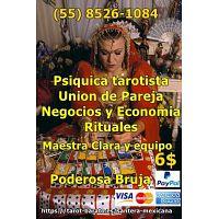 Psiquica Natural Desde 6$ SANTERA DEL AMOR