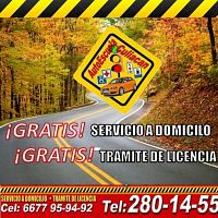 Aprende a conducir fácil, rápido y seguro en Autoescuela Cln.