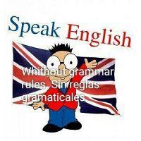 Clases personalizadas de Inglés a domicilio.