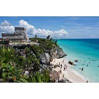 Best Economic Transfers service From Cancun