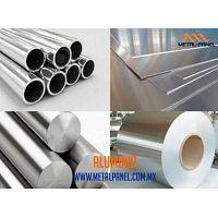 Acero inoxidable, aluminio. Venta y suministro  Metal panel-inoxidable y aluminio.-  venta y suminis