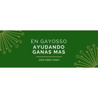 AGENTE COMERCIAL DE VENTAS DE PREVISIÓN