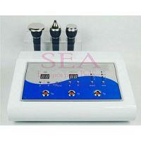 Ultrasonido 3mhz 3 cabezales Medico Terapeutico Profesional