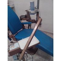 sillon dental hidraulico