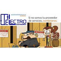 VENTA/MANTENIMIENTO  ELEVADORES Y ESCALERAS ELECTRICAS