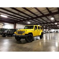 JEEP WRANGLER 2015 UNLIMITED