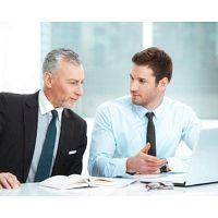 Un entrenador ejecutivo puede hacerte más exitoso