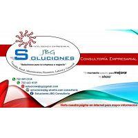 Soluciones JBG Consultoría Empresarial