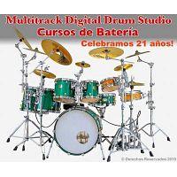 Clases de bateria y audioproduccion villa coapa