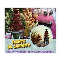 Chamoy, Fuente de chamoy