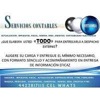 CCPA DESPACHO FISCAL CONTABLE  EN QUERETARO