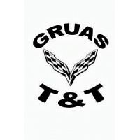GRUAS ECONOMICAS T&T MONTERREY