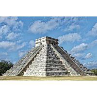 Tour Chichén Itzá