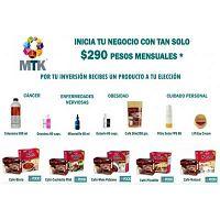 Consume, Recomienda y Gana!! con 290 pesos mensuales