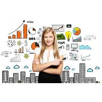 Becaria: Community Manager & Content Creator
