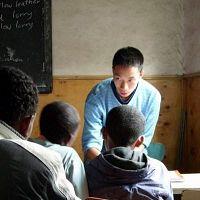 PARA INICIAR LA MISIÓN HUMANITARIA A ADDIS ABABA (ETIOPÍA)