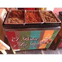 Tacos de pastor y parrilla para fiestas en Cuernavaca