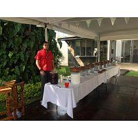 Tacos de guisados para eventos en Cuernavaca