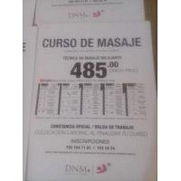 CURSO MASAJE RELAJANTE dnm