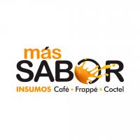 Más Sabor - Insumos para cafetería