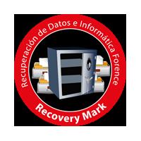 Recovery Mark - Recuperación de datos informática forense