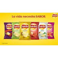 SABRITAS REQUIERE PERSONAL PARA TRABAJAR EN CASA