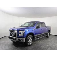 FORD F150 2'17