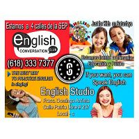 Clases de Inglés English Studio