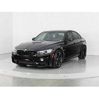 BMW M3 AÑO 2015
