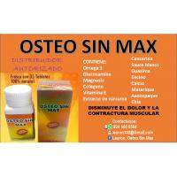 OSTEO SIN MAX EL ORIGINAL