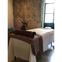 Masajes y servicio spa a domicilio, también contamos con instalaciones