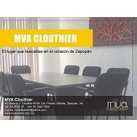No hay mejor servicio de oficinas virtuales que con MVA Clouthier