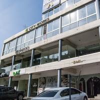 Espacios en renta de lujo en Providencia contrata hoy; mes gratis!!