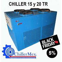 ¡Black Friday! Promoción en Chiller