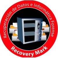 Recovery Mark - Recuperacion de datos Urgente....