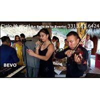 MUSICO CANTANTE PARA BODAS  Guadalajara, Músico Profesional Para tu Evento. Elige La mejor calidad,