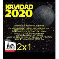 NAVIDAD 2020 SESION FOTOGRAFICA DE OTRA GALAXIA